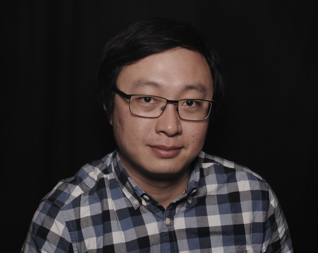 Hong, LiangJie – Director of Engineering, Data Science and Machine